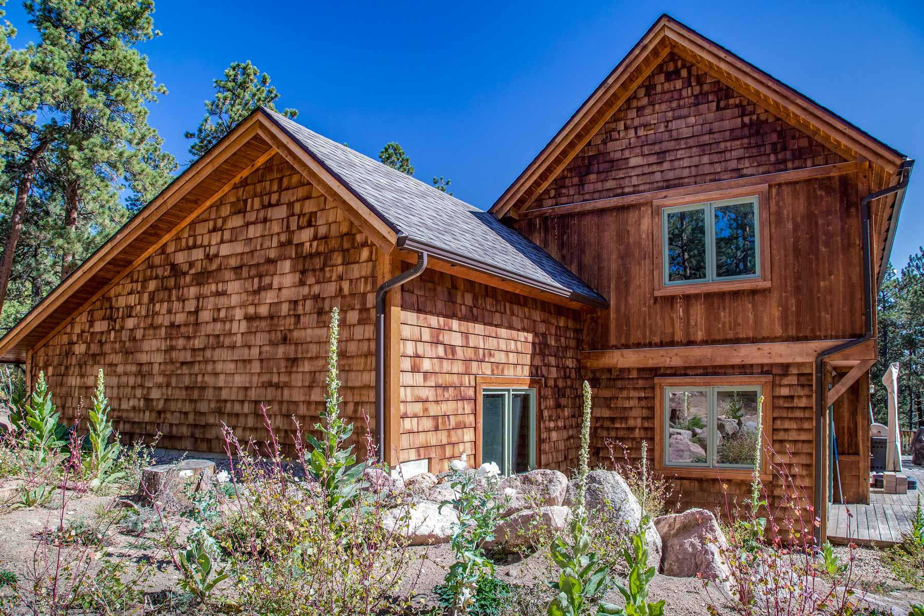Alpine Summit Homes Remodel Project