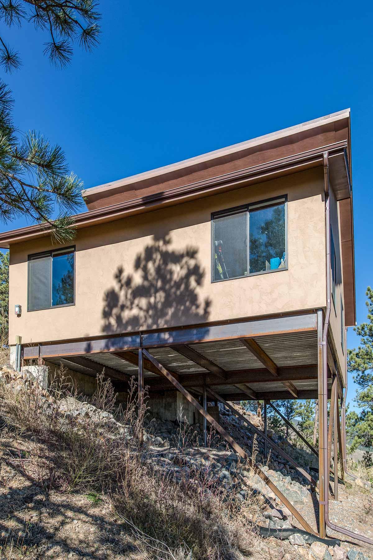 Alpine Summit Homes Custom Build Project