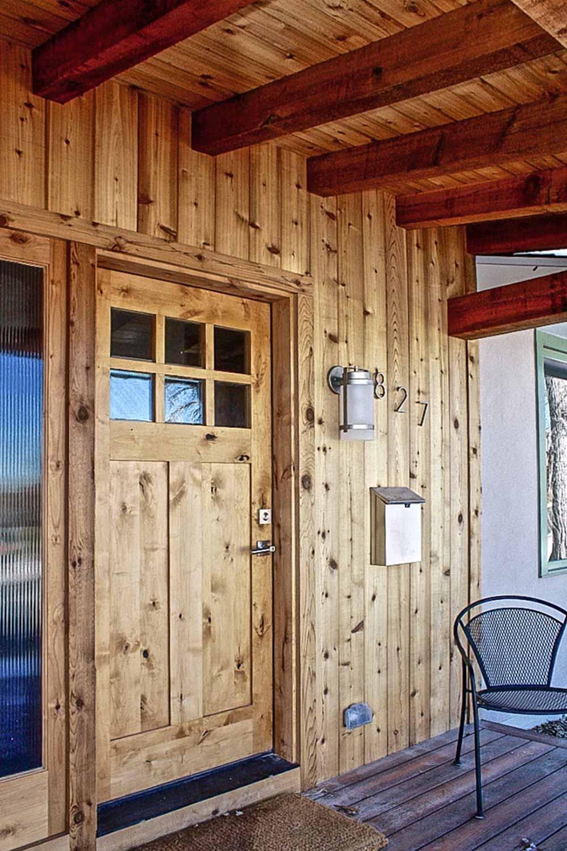 Alpine Summit Homes Custom Build Renovation Project